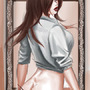 Sexy Woman by FASSLAYER