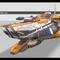 Spaceship - Corsair NKII