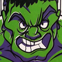 Hulk Smash by LiLg