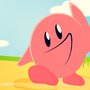 Kirby! Summer's not yet over! by carldeala2010