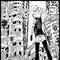 Aries Sky Manga Cover