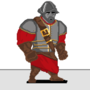 Conquistador Brute Idle by DeepSeaDigital