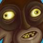 Spider Monkey 001