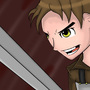 My demons won't beat me! by Mevmillion