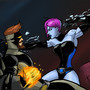 DC:UNIVERSE ONLINE:ITS ON! by Sabrerine911