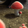 Mushroom by TheNAkos