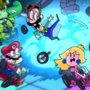Mario Kart! by TerminalMontage