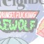 Fucking Werewolf Asso