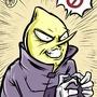Lemongrab by Oponok