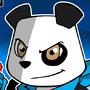 David the Panda by Plazmix
