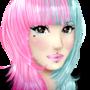 Rose Shock Fan Art by CherryLolo
