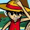 WW Style Straw Hat Pirates