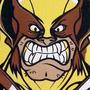Wolverine by LiLg