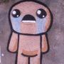 Isaac Graffiti by polhudo