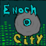 Enochcity Background by Solwings