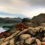 Virtual plein air 4 by wartynewt