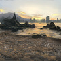 Lei Yue Mun Hong Kong Study by Xenzo