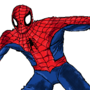 The Amazing Spiderman by pancham256