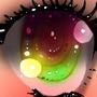 eye by kin-chiyo