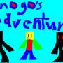 Anogo's adventure 1st picture