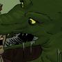 Sneak Attack by Zarnagel