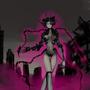 Ciborg Queen Cireniss IX by bologen111