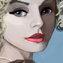 Classy Lady by PastryMan