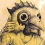 Chicken by jcarignan443