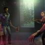 Last of The Walking Dead by Iceey23