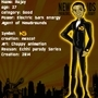 Rojay original Mascot 1 by Rojay101