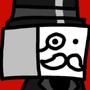 Reginald Icon by Spexguy