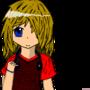main chareter by Akari19