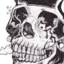 Skull Thing by FLASHYANIMATION