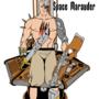 Space Marauder by xmastertroll64