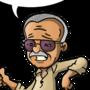 Stan Lee by Pounz