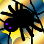 Spider Wallpaper by Rico8u