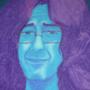 Self-Portrait 2 by HipnikDragomir