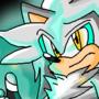 Silver in Sonic Boom by 89animegirl