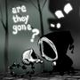Go Away by grimharbor
