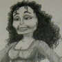 Mother Gothel by FudgeMellow