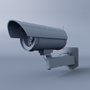 Security Camera by TripleThreeTwo