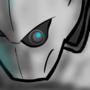 Basic Cyborg Design by LuisFregoso