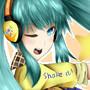 ::Shake It:: by dominiichan