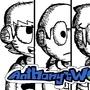 R.I.P Anthony'sWORLD 2014 by Anthamation