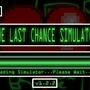 The Last Chance Sim v.1.2.2