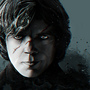Tyrion Lannister by Lampabot