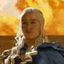 Daenerys Targaryen by Tom-Cii