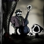 A Night in the Hobo Jungle by grimharbor