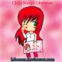 Sleepy Christine by Smason