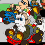 Jason's New Kart by RadishClock